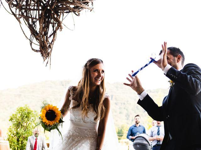 Il matrimonio di Daniel e Marianna a Buja, Udine 445