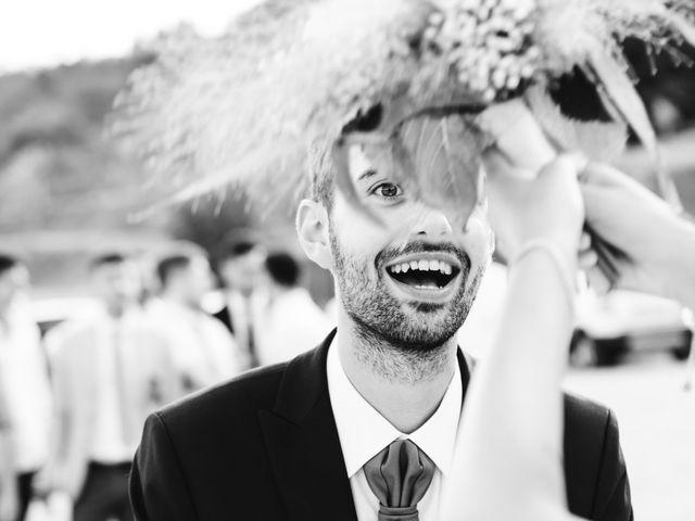 Il matrimonio di Daniel e Marianna a Buja, Udine 449