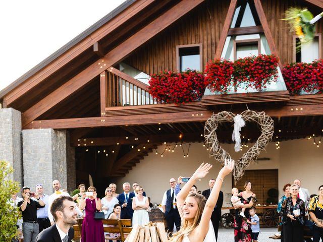 Il matrimonio di Daniel e Marianna a Buja, Udine 452