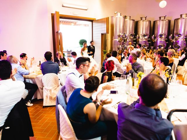 Il matrimonio di Daniel e Marianna a Buja, Udine 455