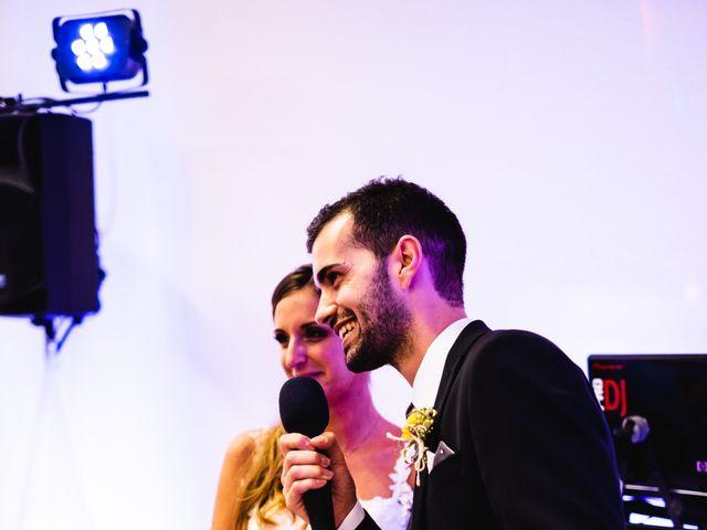Il matrimonio di Daniel e Marianna a Buja, Udine 457