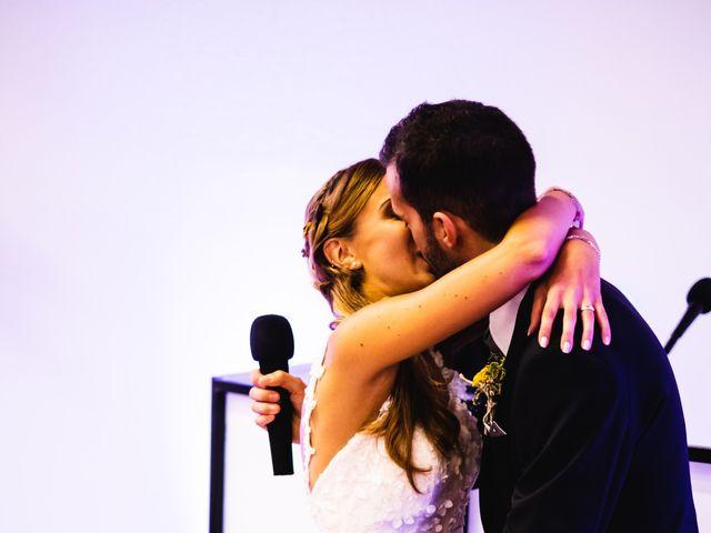 Il matrimonio di Daniel e Marianna a Buja, Udine 458