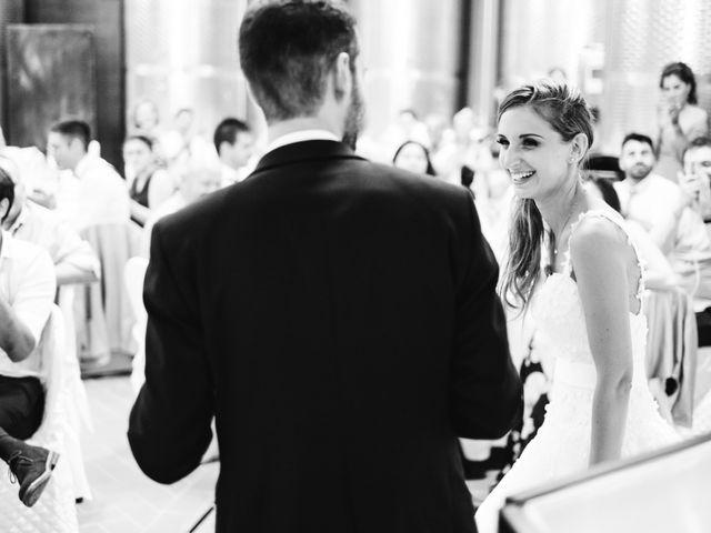 Il matrimonio di Daniel e Marianna a Buja, Udine 460