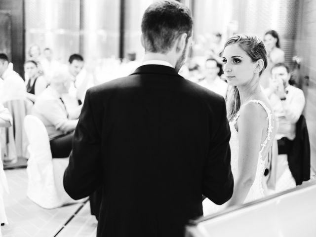 Il matrimonio di Daniel e Marianna a Buja, Udine 461