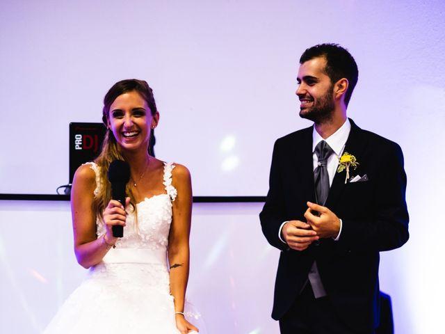 Il matrimonio di Daniel e Marianna a Buja, Udine 462