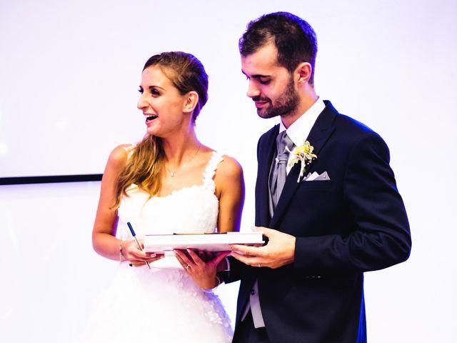 Il matrimonio di Daniel e Marianna a Buja, Udine 463
