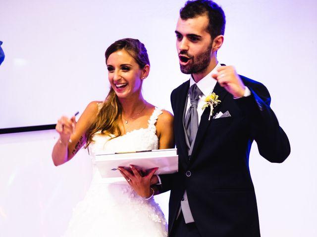 Il matrimonio di Daniel e Marianna a Buja, Udine 464