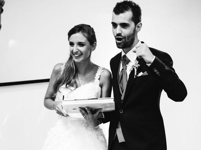 Il matrimonio di Daniel e Marianna a Buja, Udine 465