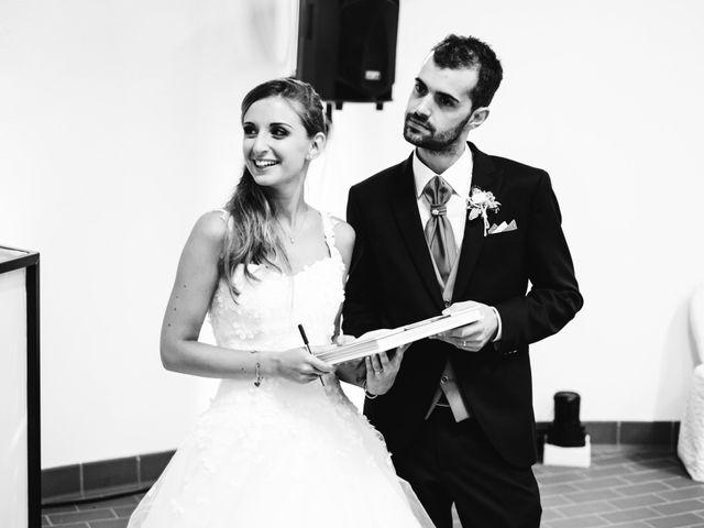 Il matrimonio di Daniel e Marianna a Buja, Udine 466