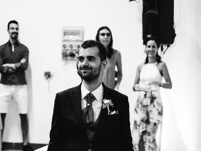 Il matrimonio di Daniel e Marianna a Buja, Udine 469