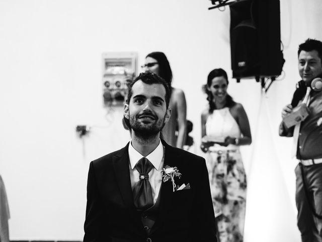Il matrimonio di Daniel e Marianna a Buja, Udine 470