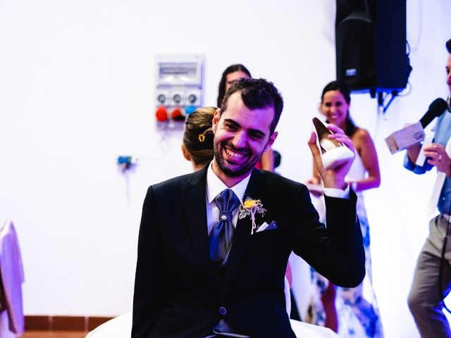 Il matrimonio di Daniel e Marianna a Buja, Udine 473
