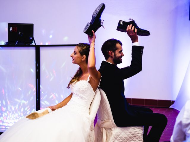 Il matrimonio di Daniel e Marianna a Buja, Udine 478