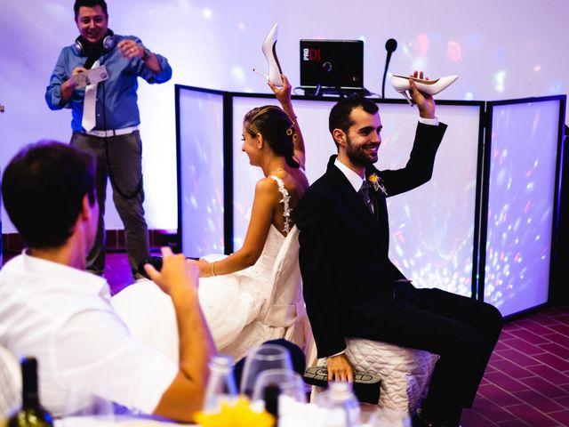 Il matrimonio di Daniel e Marianna a Buja, Udine 480