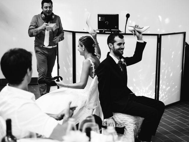 Il matrimonio di Daniel e Marianna a Buja, Udine 481