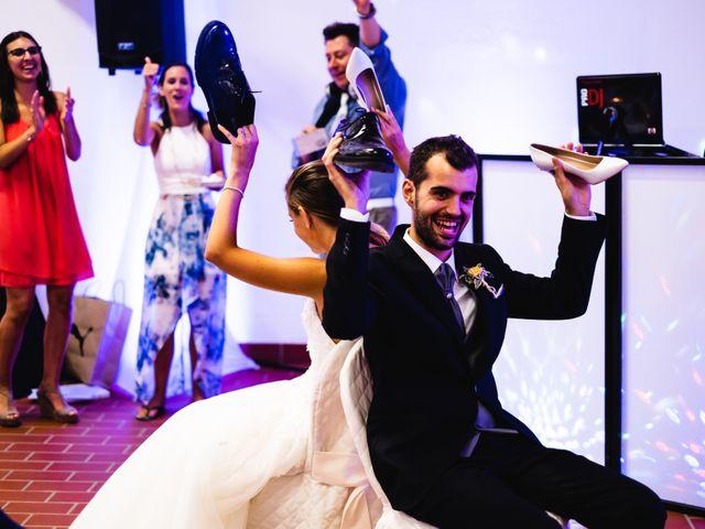 Il matrimonio di Daniel e Marianna a Buja, Udine 482