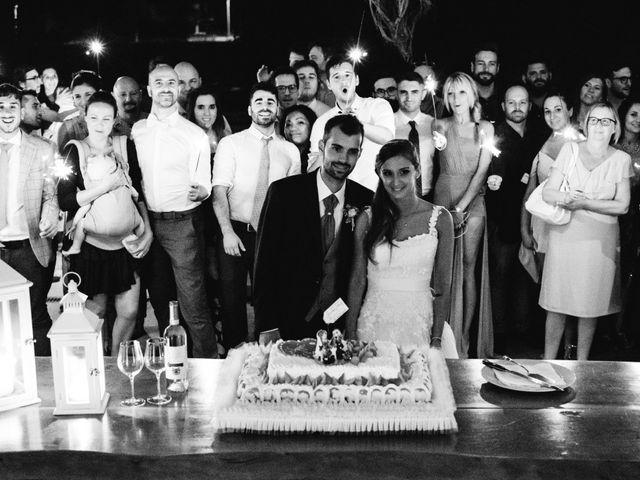 Il matrimonio di Daniel e Marianna a Buja, Udine 486