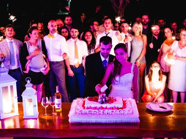 Il matrimonio di Daniel e Marianna a Buja, Udine 487
