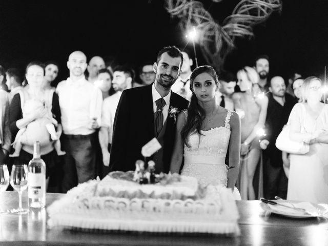 Il matrimonio di Daniel e Marianna a Buja, Udine 489