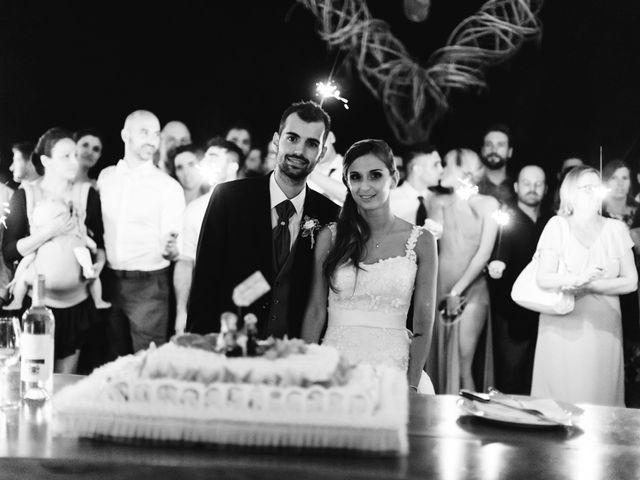 Il matrimonio di Daniel e Marianna a Buja, Udine 490