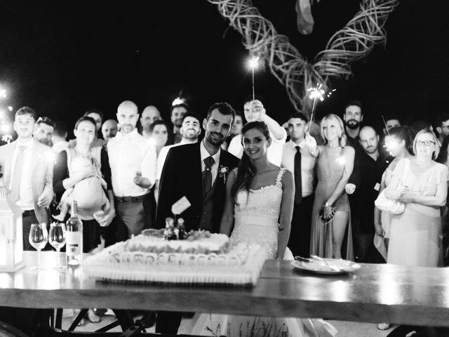 Il matrimonio di Daniel e Marianna a Buja, Udine 491