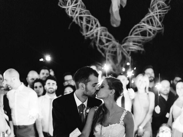 Il matrimonio di Daniel e Marianna a Buja, Udine 492