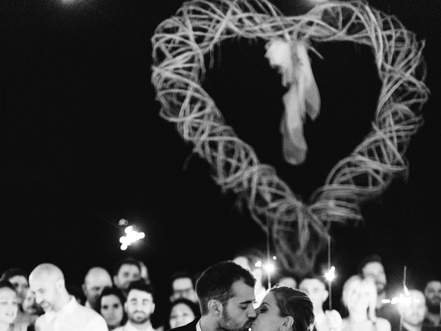 Il matrimonio di Daniel e Marianna a Buja, Udine 493