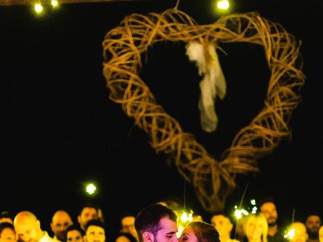 Il matrimonio di Daniel e Marianna a Buja, Udine 495