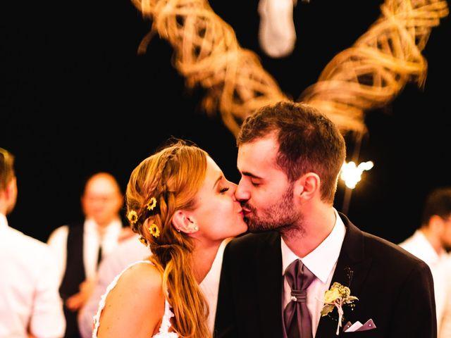 Il matrimonio di Daniel e Marianna a Buja, Udine 501