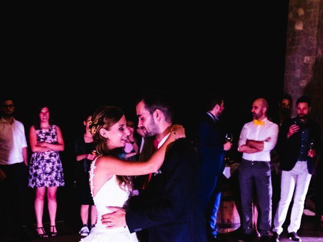 Il matrimonio di Daniel e Marianna a Buja, Udine 504