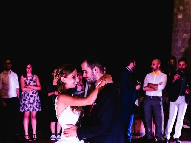 Il matrimonio di Daniel e Marianna a Buja, Udine 505
