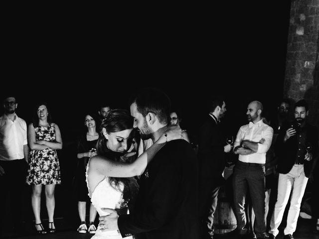 Il matrimonio di Daniel e Marianna a Buja, Udine 506