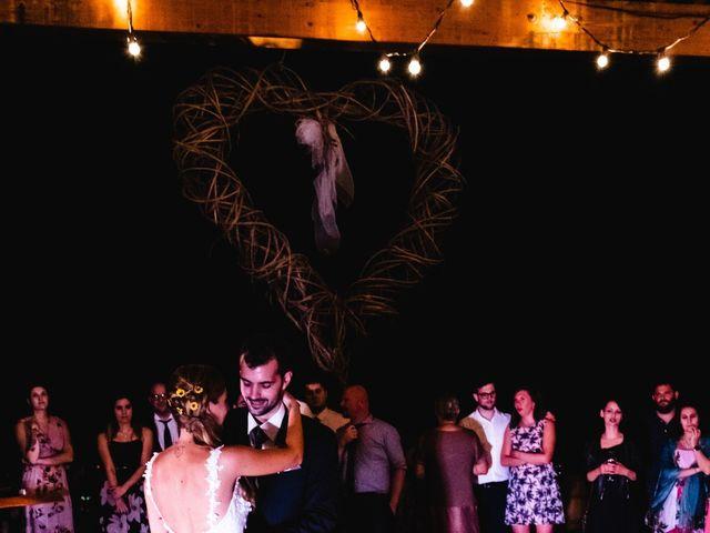 Il matrimonio di Daniel e Marianna a Buja, Udine 508