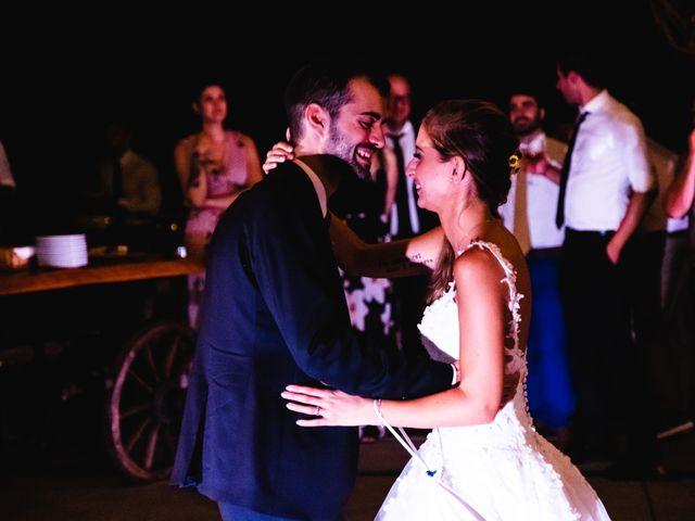 Il matrimonio di Daniel e Marianna a Buja, Udine 511