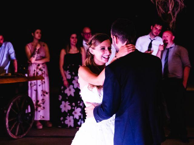 Il matrimonio di Daniel e Marianna a Buja, Udine 513