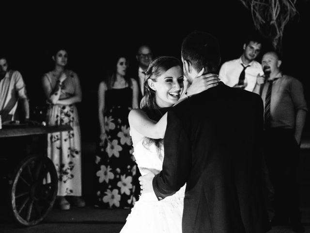 Il matrimonio di Daniel e Marianna a Buja, Udine 514