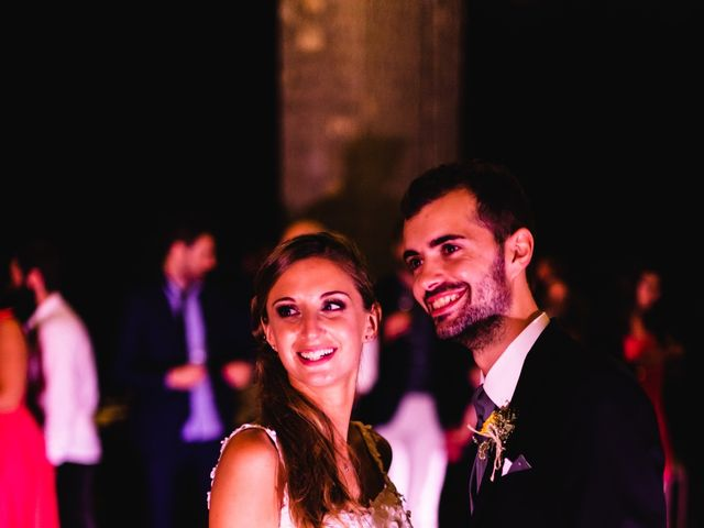 Il matrimonio di Daniel e Marianna a Buja, Udine 515