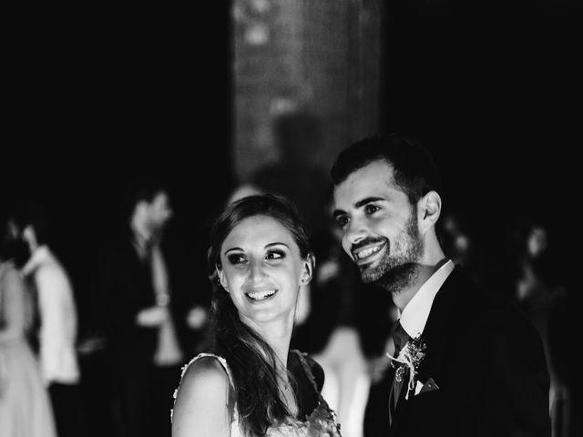 Il matrimonio di Daniel e Marianna a Buja, Udine 516