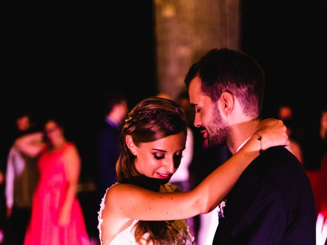 Il matrimonio di Daniel e Marianna a Buja, Udine 517