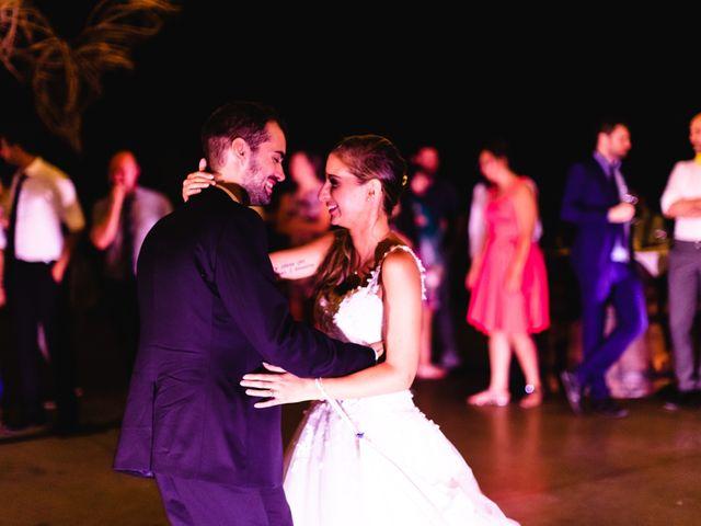 Il matrimonio di Daniel e Marianna a Buja, Udine 518