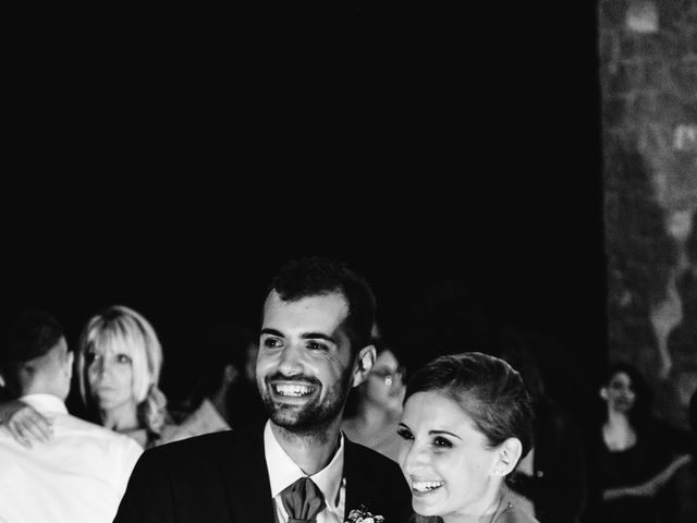 Il matrimonio di Daniel e Marianna a Buja, Udine 520