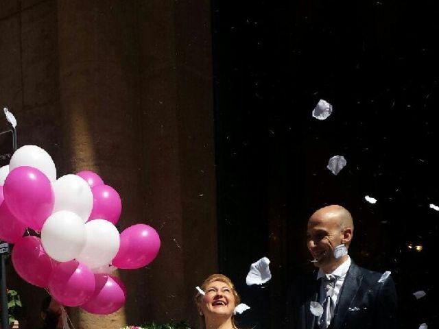 Il matrimonio di Clemente  e Daniela a Caltanissetta, Caltanissetta 1