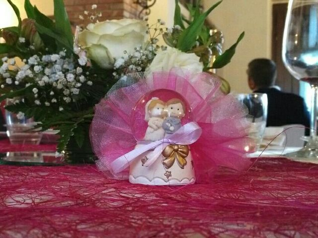 Il matrimonio di Clemente  e Daniela a Caltanissetta, Caltanissetta 5