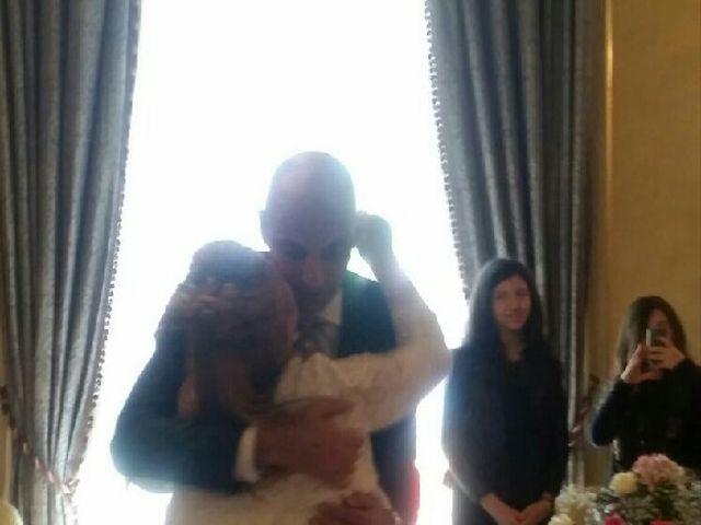 Il matrimonio di Clemente  e Daniela a Caltanissetta, Caltanissetta 6