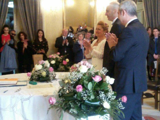 Il matrimonio di Clemente  e Daniela a Caltanissetta, Caltanissetta 8