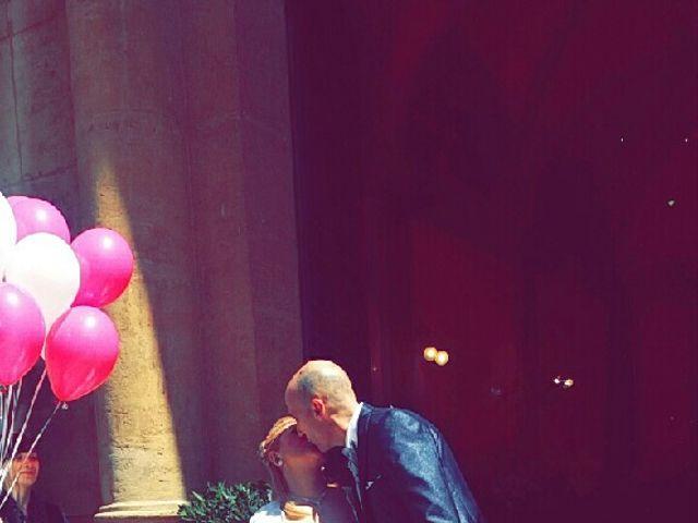 Il matrimonio di Clemente  e Daniela a Caltanissetta, Caltanissetta 2