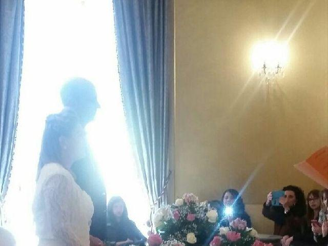 Il matrimonio di Clemente  e Daniela a Caltanissetta, Caltanissetta 10