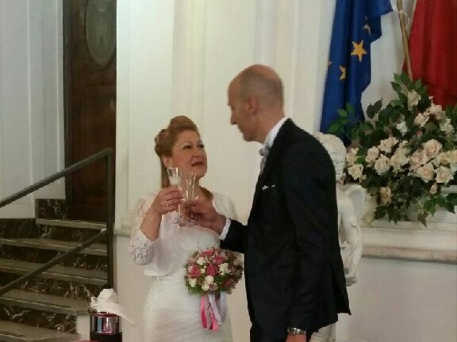 Il matrimonio di Clemente  e Daniela a Caltanissetta, Caltanissetta 11