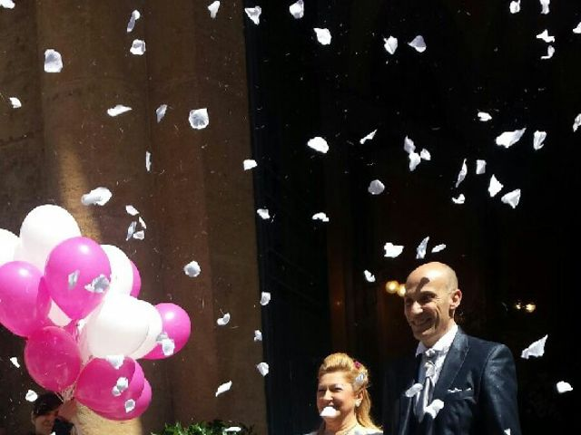 Il matrimonio di Clemente  e Daniela a Caltanissetta, Caltanissetta 15