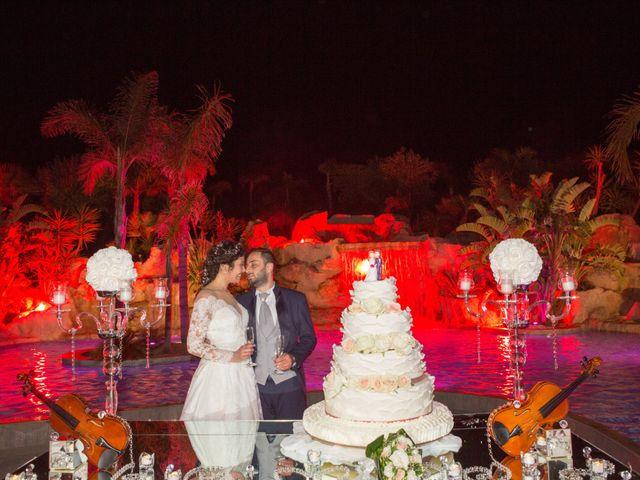 Il matrimonio di Giuseppe e Valentina a Palermo, Palermo 1